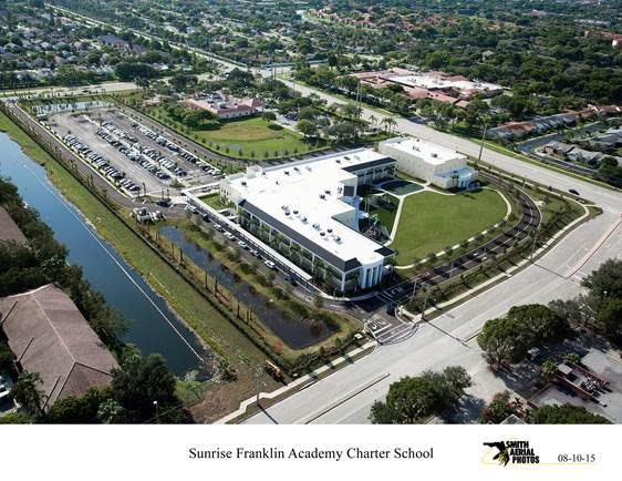 Charter School Phase 12