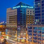 Cập nhật tiến độ dự án Khách sạn Hyatt Place Minnesota