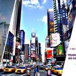 Hội thảo về nhận thẻ xanh Mỹ khi đầu tư dự án vàng ngay tại New York