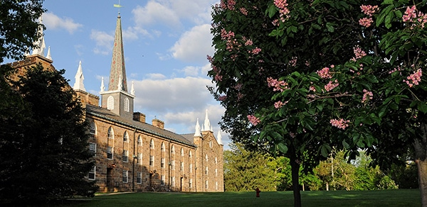 600 Kenyon College - Gambier, Ohio